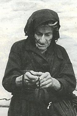 Преподобная София (Хотокуриду) КЛИСУРСКАЯ